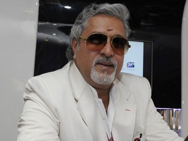 SC to hear plea to restrain Mallya from leaving country