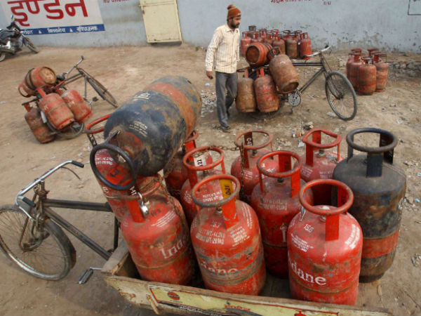 ATF price cut by 3.7%, LPG hiked by Rs 2 per cylinder