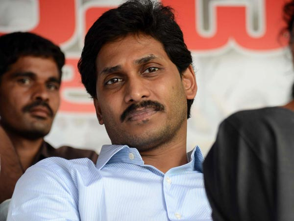 Jagan Mohan Reddy's properties attached so far- Rs 2,524 crore and counting