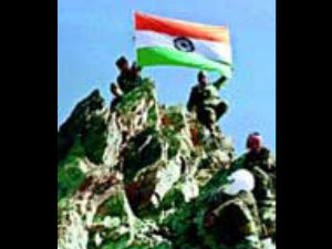 Salute the Heroes of Kargil!