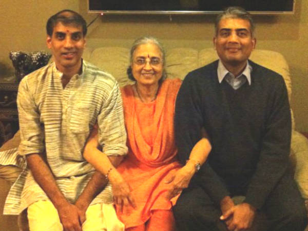 Kidney Donation Radio Jockey Anil Srivatsa Interview