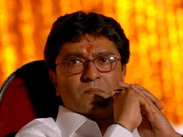 Border dispute with K'taka can't be solved: Raj Thackeray