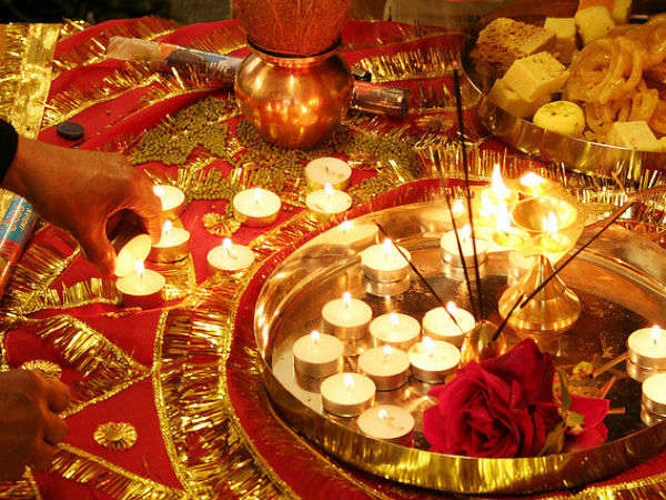 Deepotsava Kknc To Celebrate Festival Of Lights Deepavali