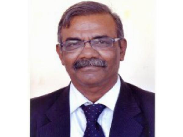 H. B. Walikar