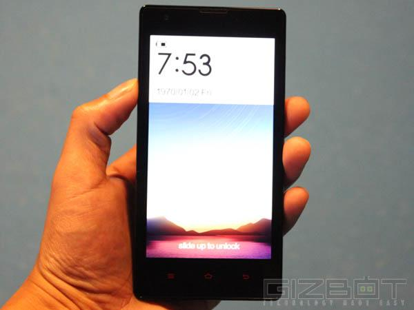 China's Xiaomi to take up its phones' security issue