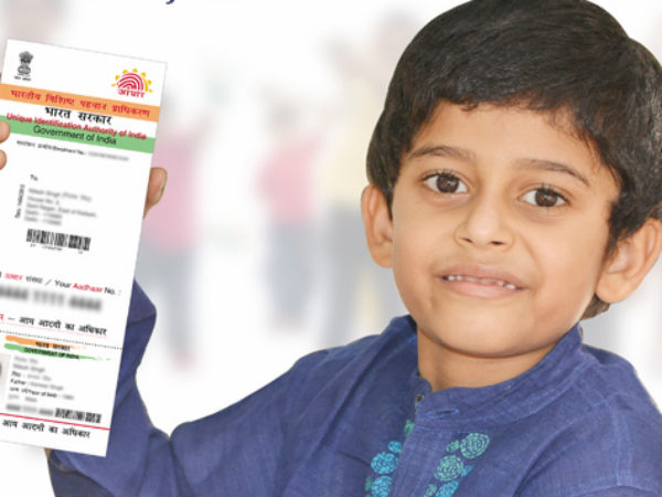 How To Apply For Aadhaar Card Complete Guide