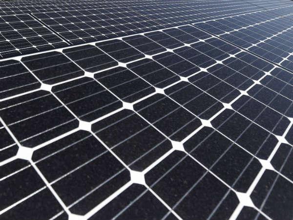 Central Govt Plans 750 Mw Solar Park Is Karnataka