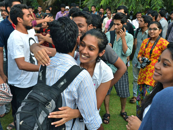 Shivamogga Police decline permission to conduct Kiss of Love Campaign