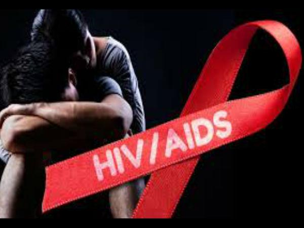 Four states in south make up 50% of HIV cases