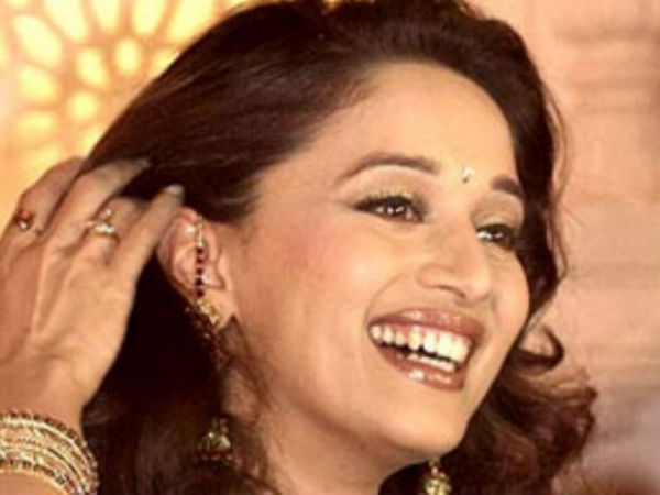 Bollywood actress Madhuri Dixit's sons threatened to be killed, accused arrested