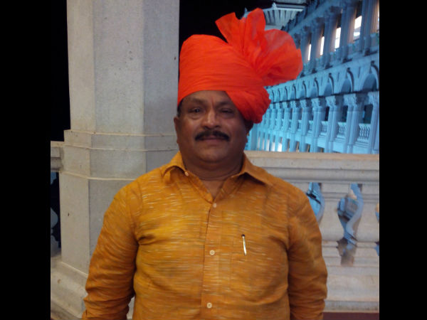 Belagavi : Dowry Harassment Case against MLA Sambhaji Patil and his Son Sagar