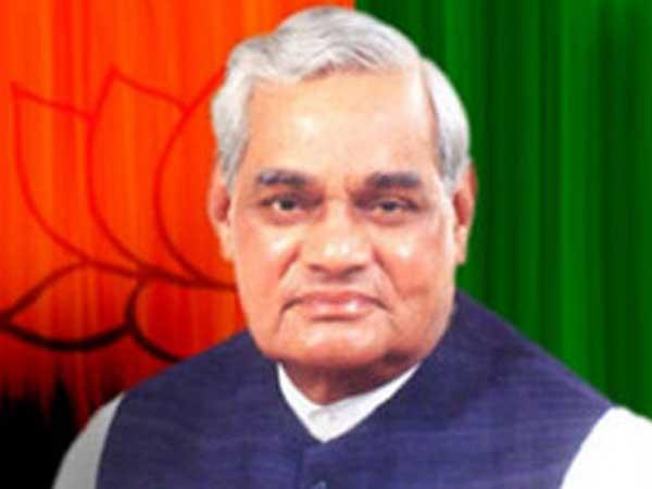 Modi govt may announce Bharat Ratna for Atal Bihari Vajpayee on his 90th birthday