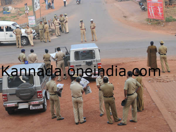 Situation in Mangaluru and Dakshina Kannada district worsening day by day