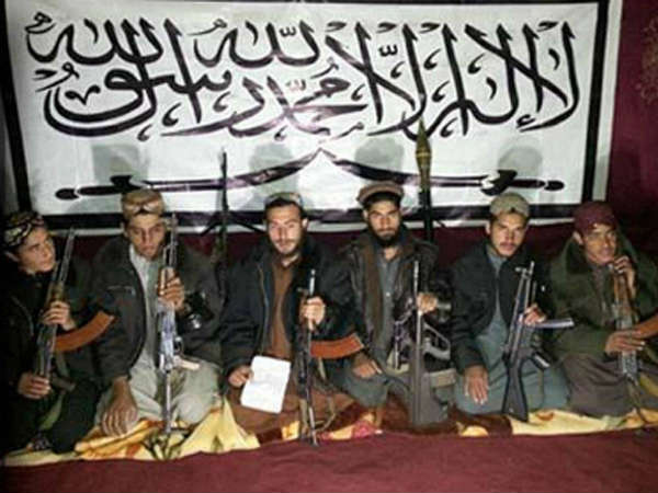 Pakistan Taliban releases photo of Peshawar murderers