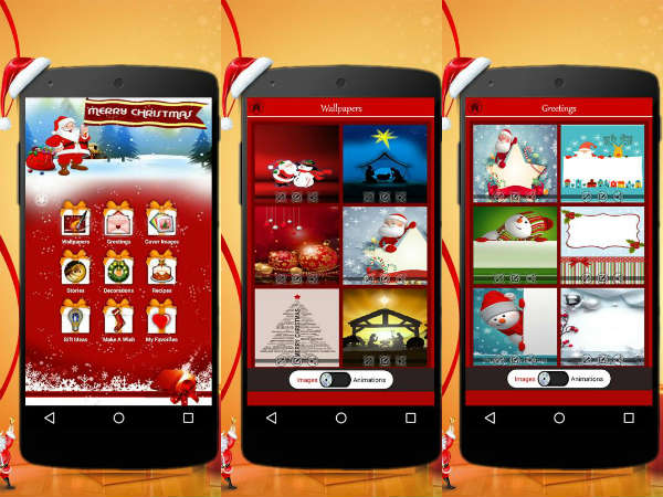 Yes Its Time For Christmas Download Android App