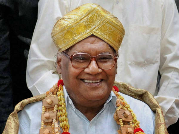 Karnataka Person of the year 2014 - Your choice