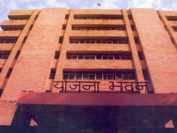 Centre changes name of Planning Commission to 'Neeti Ayog'