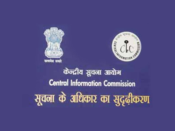 Upload assets of political parties on website: CIC to MoUD