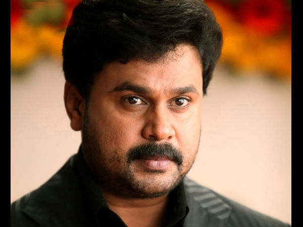 Actor Dileep files defamation case against Times Of India