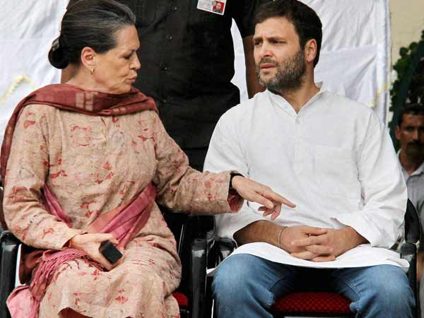 Can AICC Vice President Rahul Gandhi turn Congress's fortune in 2015?