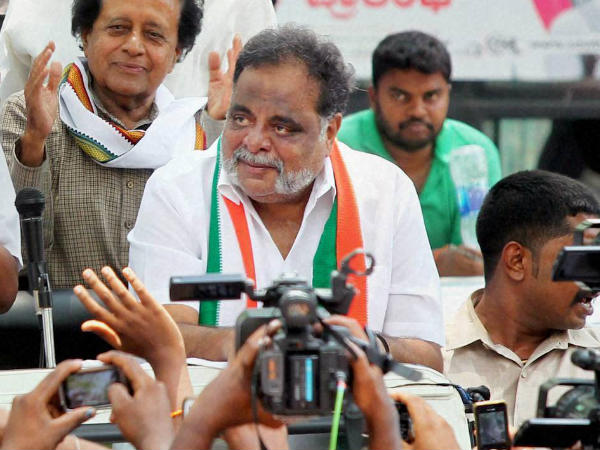 Congress faces revolt in Mysuru after cabinet expansion