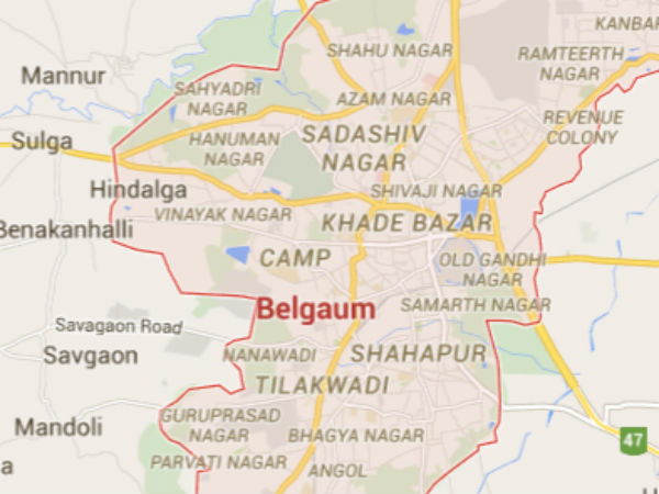Belagavi: Womens sank, 3 police suspend on Friday