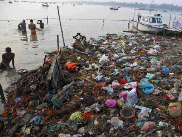 Clean Ganga Fund: Over 132 crore donated to clean the river