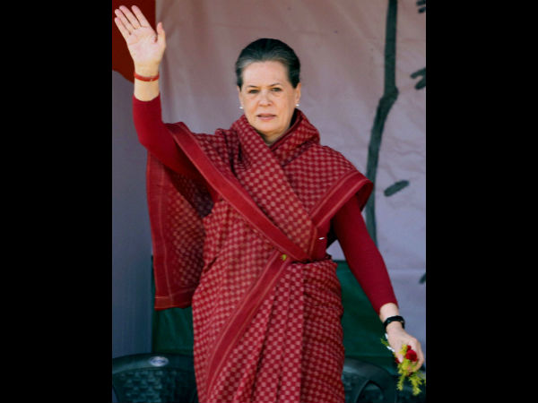 Us Court Dismisses 1984 Riots Case Against Congress Chief Sonia Gandhi