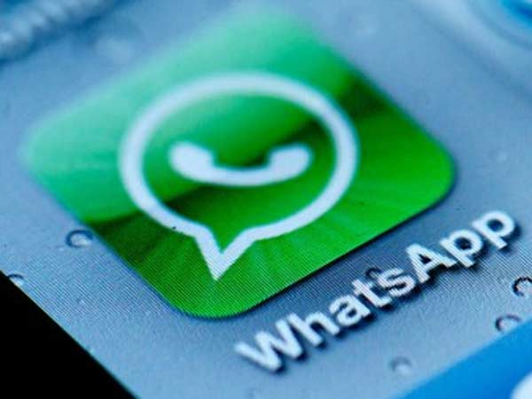 How to access Whatsapp in web browser?
