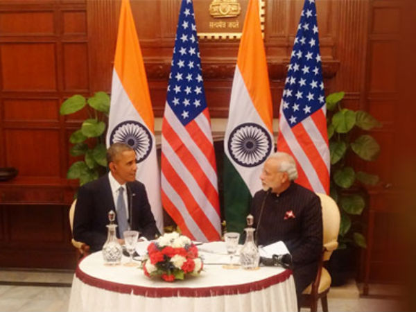 Mann Ki Baat: PM Narendra Modi, US President Barack Obama joint radio address