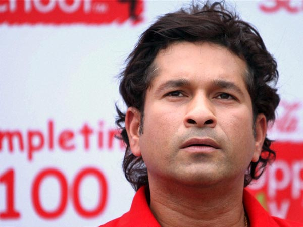 Sachin Tendulkar Undergoes Knee Surgery in London