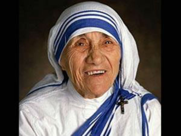 Mother Teresa's Missionaries of Charity Stops Adoptions