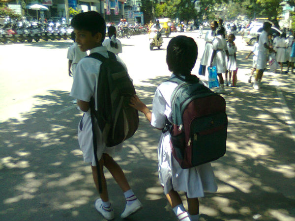 Cauvery Issue Schools Ask Parents Pick Up Children