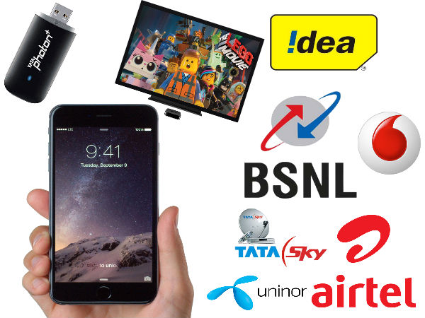Instant Recharge Maximum Cashback Offers in Oneindia