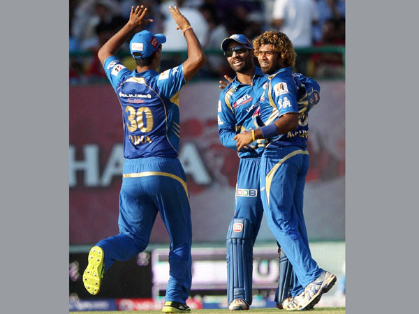 Lasith Malinga joins Mumbai Indians squad gets notice from Sri Lanka Cricket (SLC).