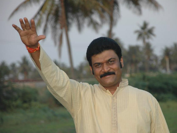 Elections 2018 Vijayanagara Congress Candidate Anand Singh Declared Rs 117 Crore