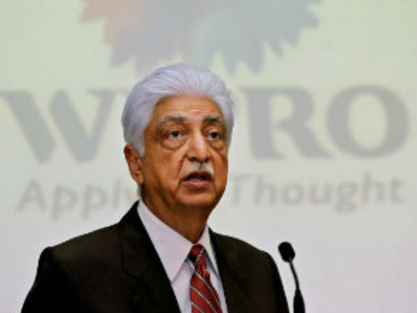 Wipro chairman Azim Premji is most generous Indian of the Year Hurun