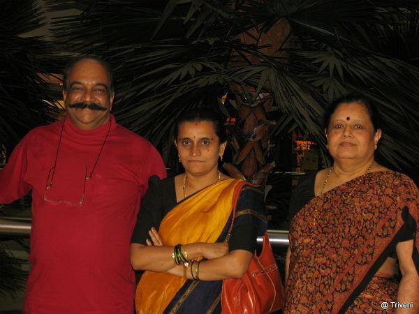 Glowing Tributes Friend Fatherly Figure Madhusudana Pejattaya