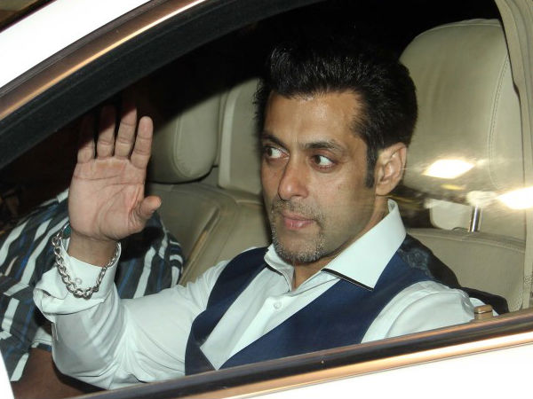 Rajasthan govt to appeal against Salman Khan's acquittal in SC