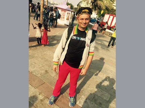 India Gay Activist Harish Iyer Groom Wanted Matrimony Ad Social Taboo