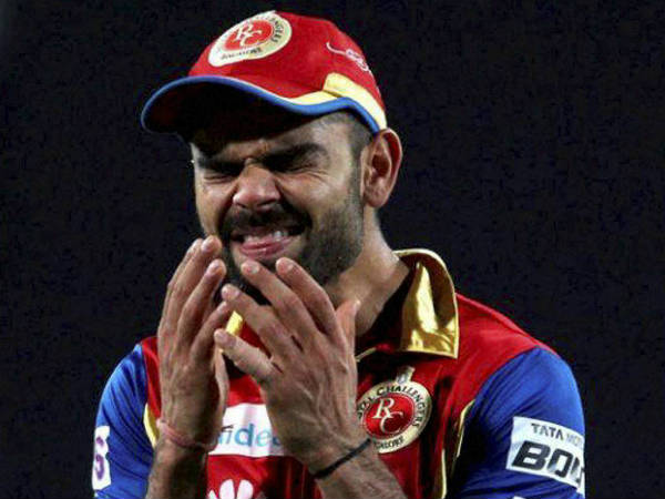 IPL 2016: After 4 losses in a row, Virat Kohli to 'send someone else' for toss?