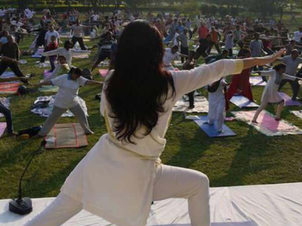 Art Of Living Yoga Expert Kamlesh Barwal Interview Part6
