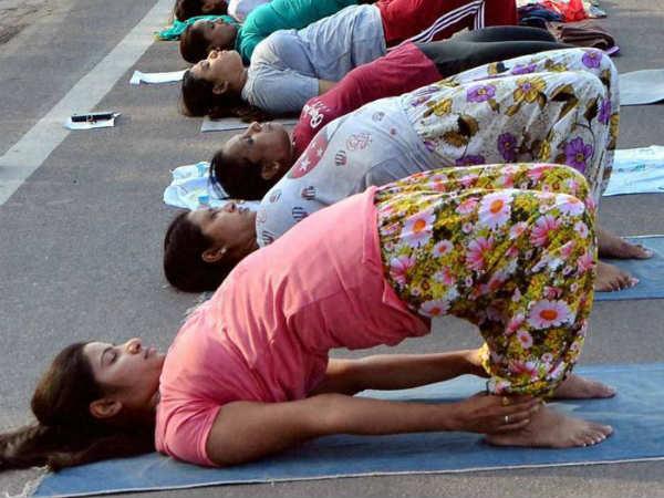 Art Of Living Yoga Expert Kamlesh Barwal Interview Part 5
