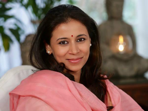 Art Of Living Yoga Expert Kamlesh Barwal Interview