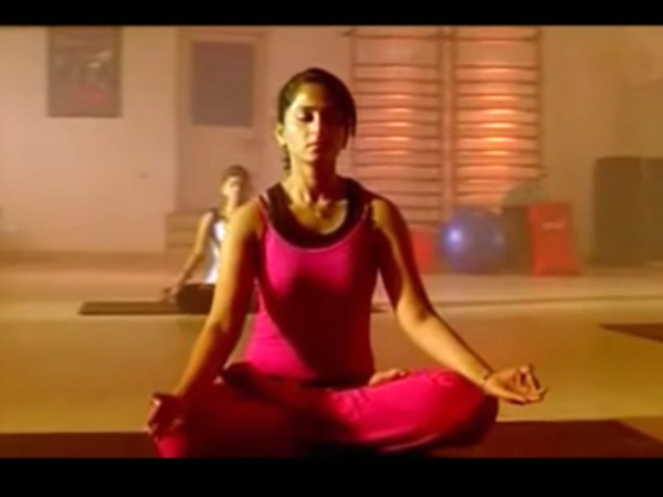 Yoga Changed My Life It Is Not Performing Art Says Anushka Shetty