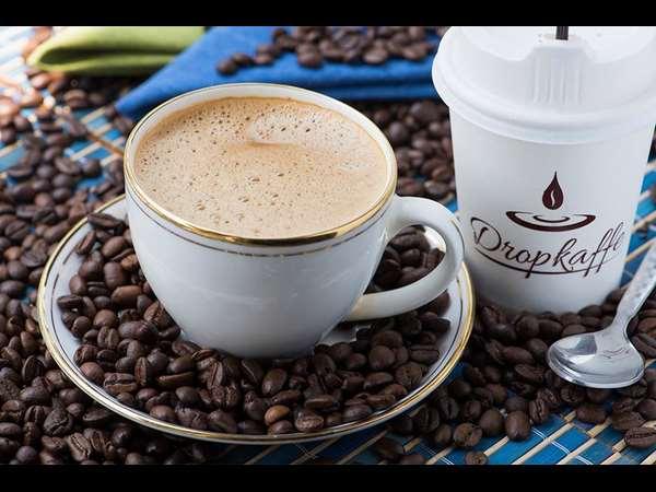 Dropkaffe Online Coffee Shop Bengaluru Food Beverage Service