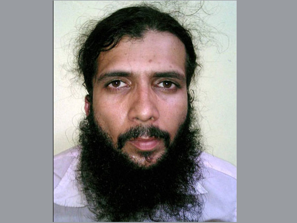 Yasin Bhatkal's wife gets him into trouble once again