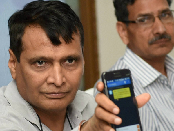 IRCTC launches new App for faster booking of train tickets