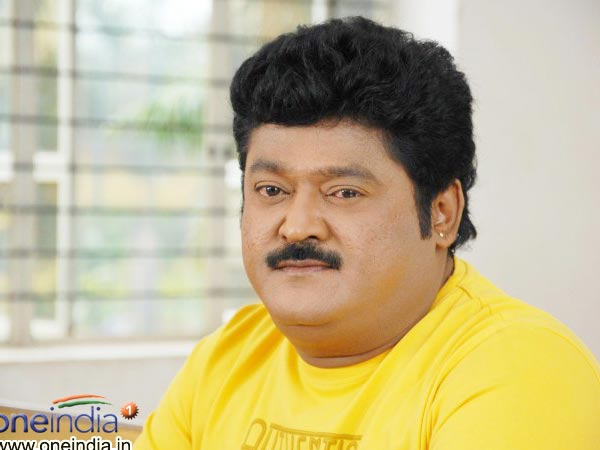 Jaggesh, what is the logic behind targetting only that lady