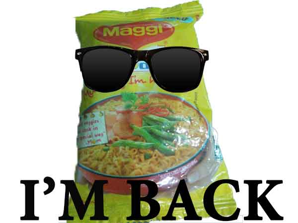 Good news for Maggi lovers! Bombay High Court lifts ban on Maggi